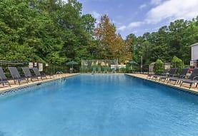 view of pool, Greens Of Pine Glen