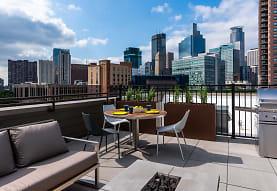 The Aberdeen Boutique Apartments, Minneapolis, MN