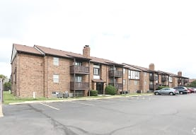 Brickstone Apartments, Wichita, KS