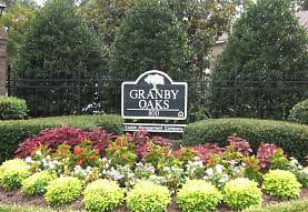 Granby Oaks, West Columbia, SC