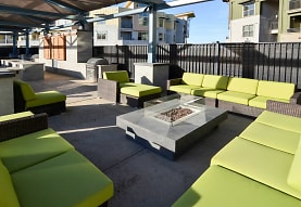Aspire Apartments, Tracy, CA