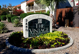 The Vintage, Scottsdale, AZ