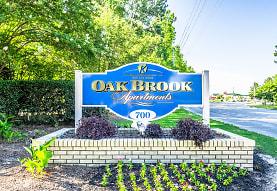Oak Brook Apartments, Goldsboro, NC
