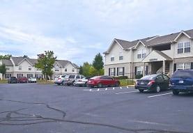 Oak Meadow Apartments, North Vernon, IN