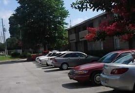 Beaumont Place, Huntsville, AL