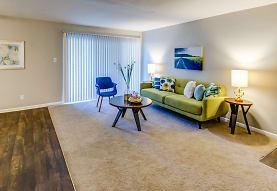 Oak Park Apartments, Indianapolis, IN
