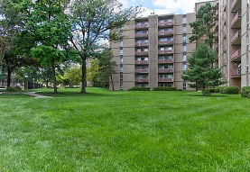 Oakcrest Towers, District Heights, MD