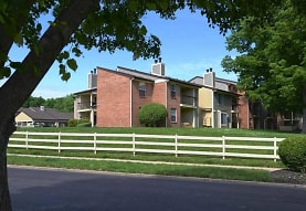 Steeplechase Apartments, Centerville, OH