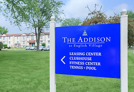 The Addison at English Village, North Wales, PA