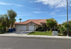 5005 Tropical Knoll Ct, Las Vegas, NV