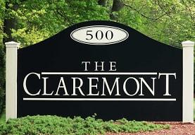 The Claremont, Abington, MA