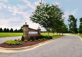 Meridian Park Apartments, Greenville, NC