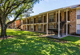 Fox Hill Apartments, Baton Rouge, LA