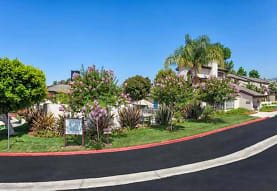 Brighton Park Apartments, Claremont, CA