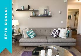 Baker Tower Apartments - Denver, CO 80223