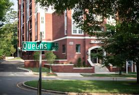 511 Queens, Charlotte, NC