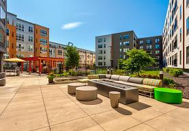 2700 University Apartments, Saint Paul, MN