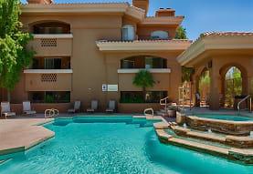 Cibola Apartments, Scottsdale, AZ