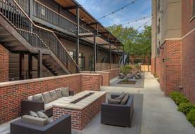 The Blackstone Apartments, Omaha, NE