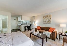 The Excelsior Apartments, Studio City, CA