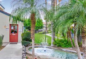 Windwood Apartment Homes, Riverside, CA