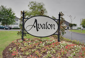 Avalon Apartments, Starkville, MS
