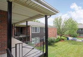 Huntington House Apartments, Riverview, MI