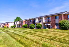 Emerson Village Apartments, Indianapolis, IN
