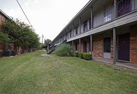 Meadows Apartments, Waco, TX