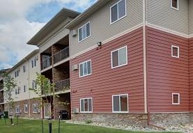 Urban Plains Apartments, Fargo, ND