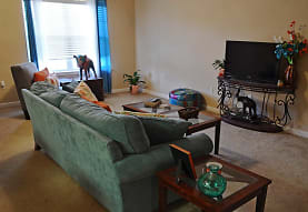 French Quarter Apartments, Tuscaloosa, AL