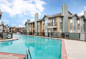 Lake Village West Apartments, Garland, TX