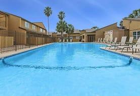 Marbella Apartment Homes, Corpus Christi, TX