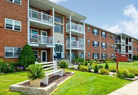 Allen Gardens Apartments, Allentown, PA