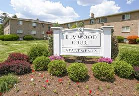 Elmwood Court, Rochester, NY