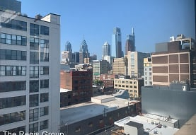 The Wolf Building, Philadelphia, PA