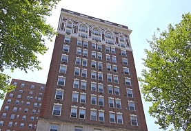 The Taft Apartments, New Haven, CT