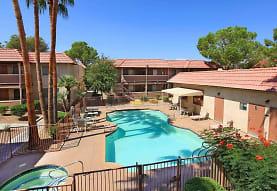 Reno Villas, Las Vegas, NV