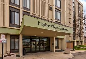 Hopkins Village Apartments, Hopkins, MN