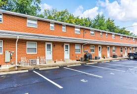 Northridge Apartments, Springfield, OH