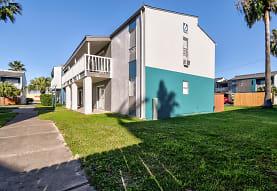 Bay Bluff Apartments, Corpus Christi, TX