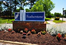 Featherstone, Newport News, VA