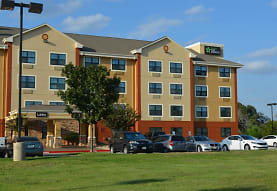 Furnished Studio - Austin - Southwest Apartments - Austin ...