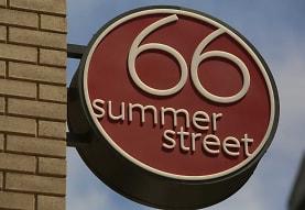 66 Summer Street, Stamford, CT