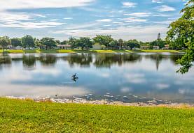 Oakland Hills Villas On The Lake, Margate, FL