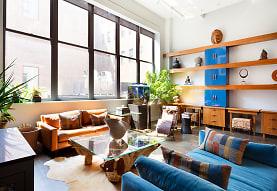 421 Hudson St 316, New York, NY