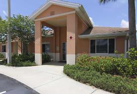 Valencia Gardens Apartments, Wauchula, FL