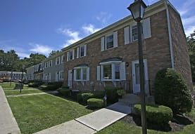 Presidential Townhome Rentals, Guilderland, NY
