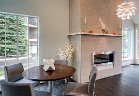 Meridian Pointe Apartment Homes, Burnsville, MN