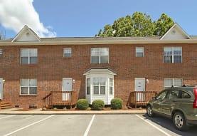 Silver Creek Apartments, Johnson City, TN